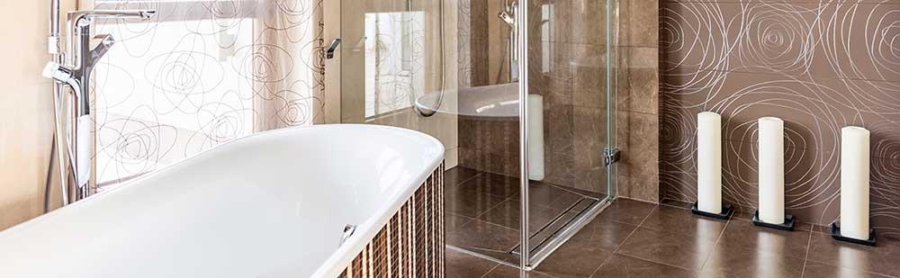 Reformar baño Pamplona