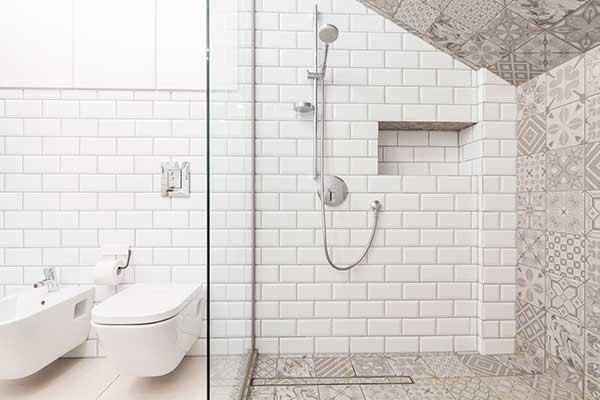 Reforma de baño Pamplona