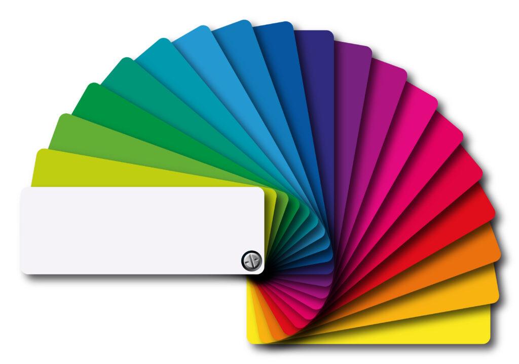 Pateta de colores en 2021