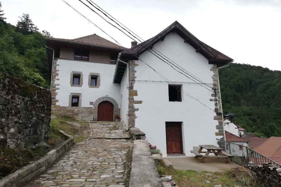 Passivhaus orbaizeta