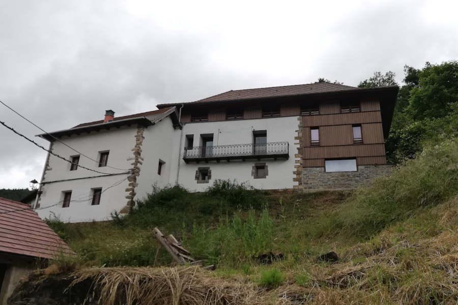 Passivhaus Pamplona