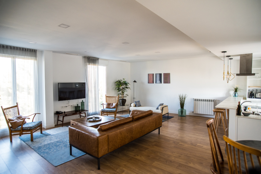 usos del home staging